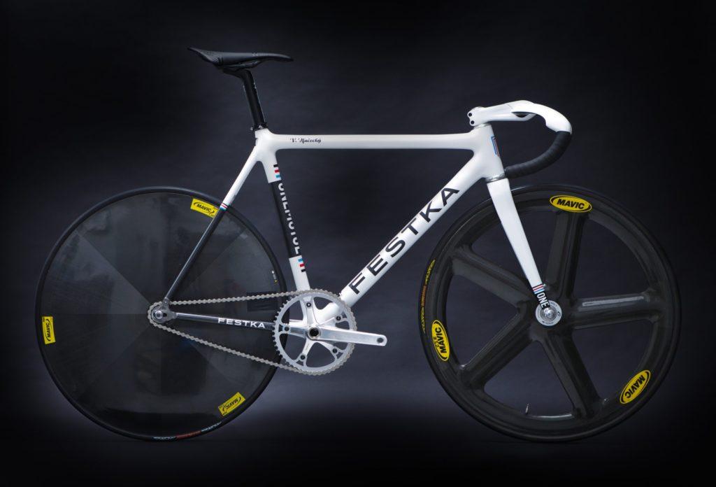 Festka Track Bike