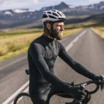 Isadore Cycling Clothing Jacket