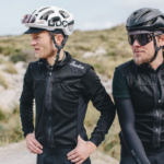 Isadore cycling jacket