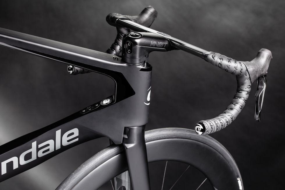 cannondale aero bikes system six