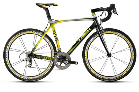 Trek madone expensive bike