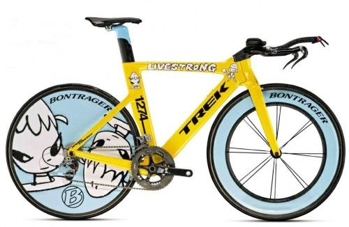 the most expensive bike trek madone
